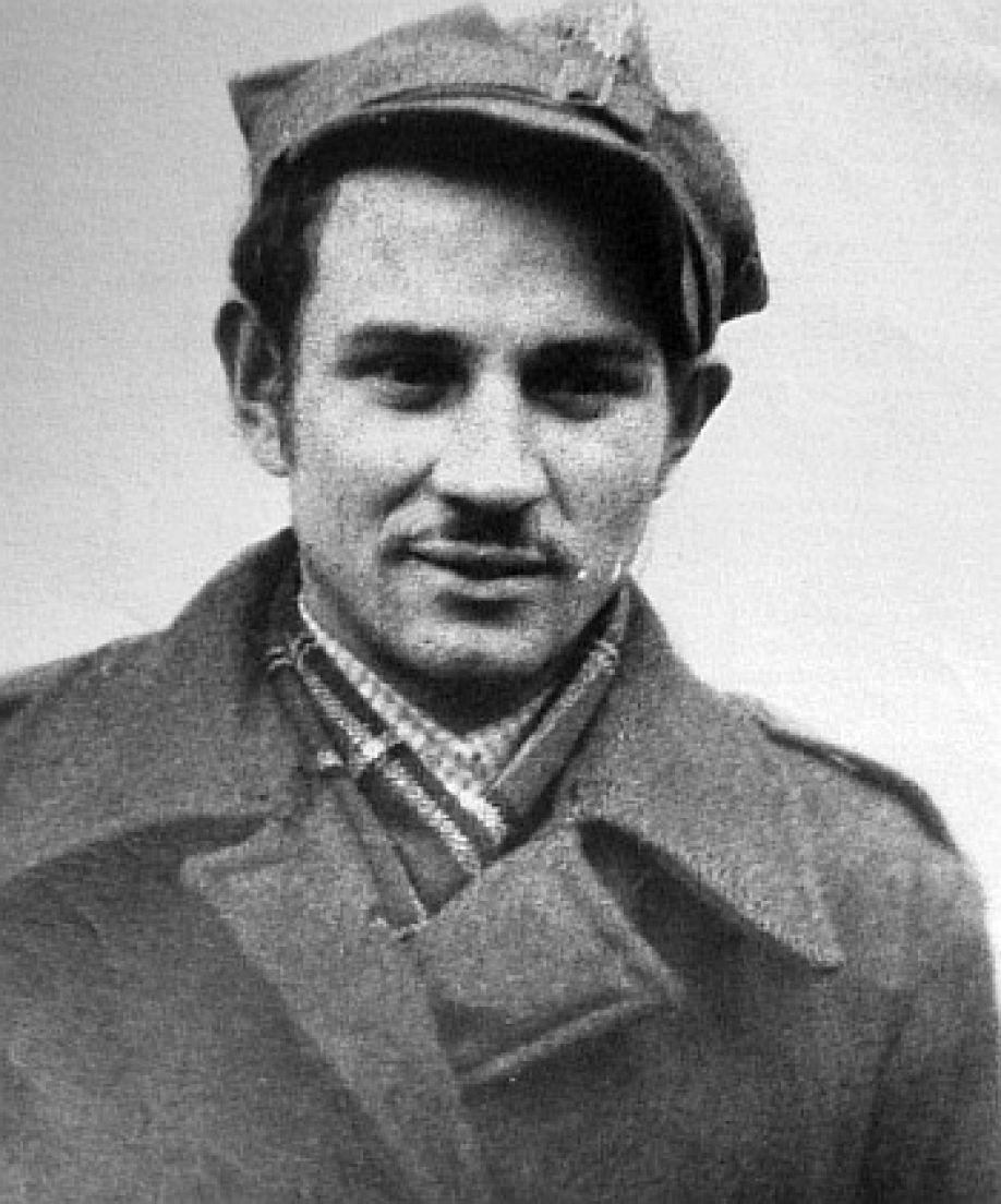 Antoni Żubryd – sowiecki agent i likwidator komunistów