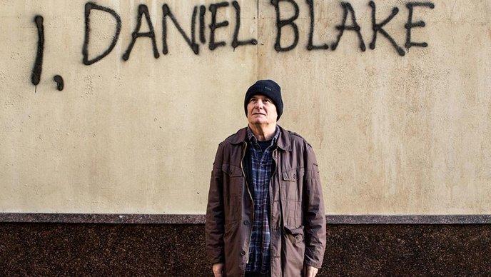 Poczciwy Daniel Blake. [Recenzja filmu]