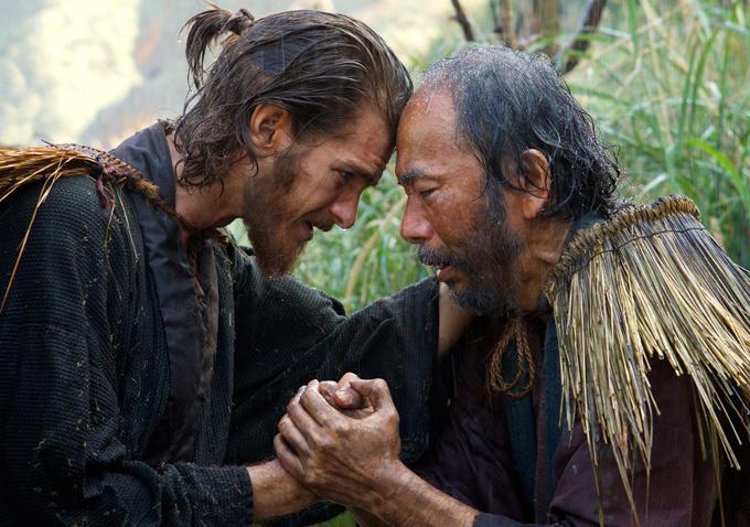 Martin Scorsese nakręcił film o jezuitach