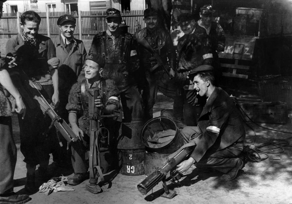 75 lat temu utworzono Armię Krajową. Cześć bohaterom!