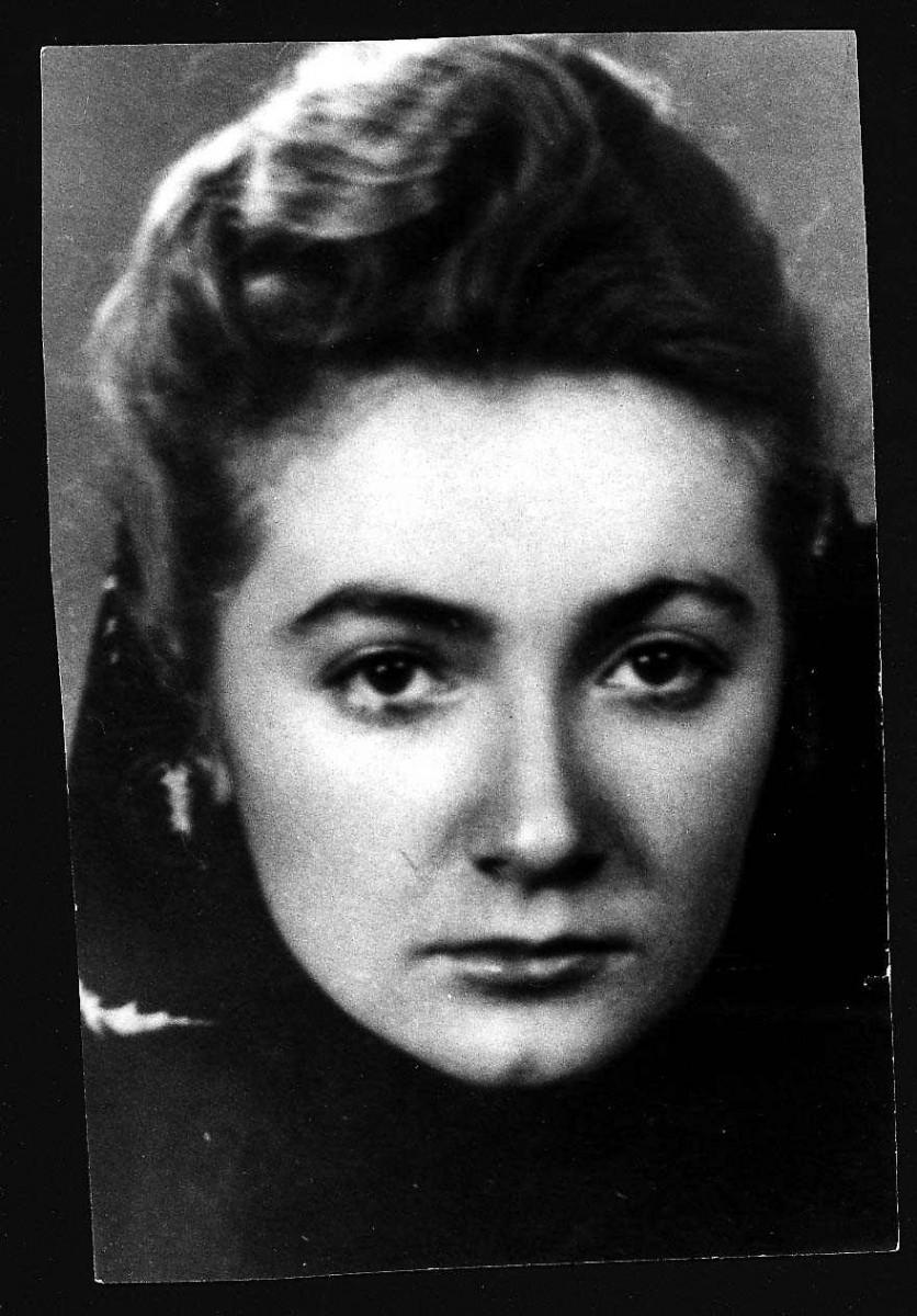 Irena Szajowska – jedna z kobiet wyklętych