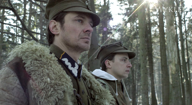Drugi film o Żołnierzach Wyklętych od marca w kinach