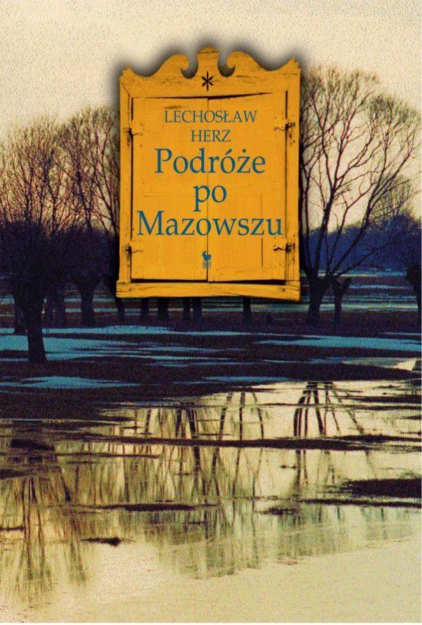 Melancholia Mazowsza [Recenzja książki]