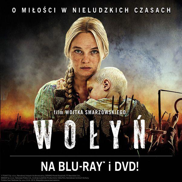 """""""Wołyńˮ na Blu-ray i DVD, czyli rzeź domowa"""