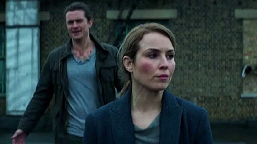 Jason Bourne na szpilkach [Recenzja]