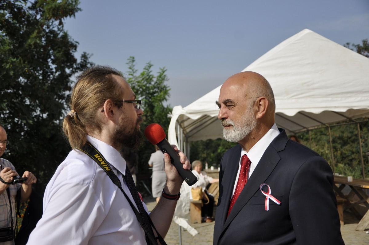 Piotr Sobota: Niewiele możemy zdziałać w sprawie Domu Polskiego we Lwowie
