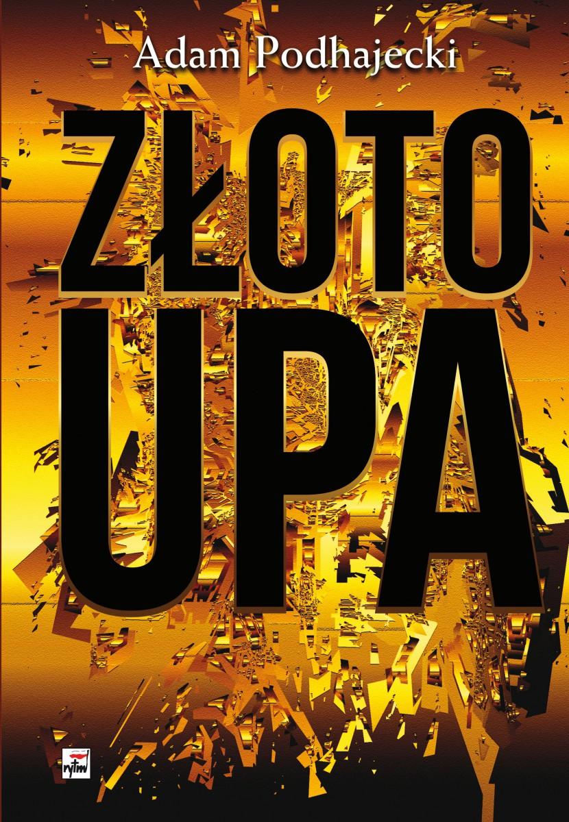 Na tropie skarbów UPA. Rozmowa z pisarzem Adamem Podhajeckim