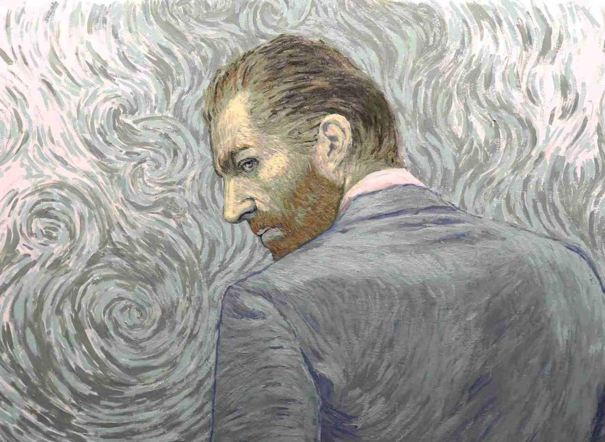 Popkulturowy Vincent van Gogh