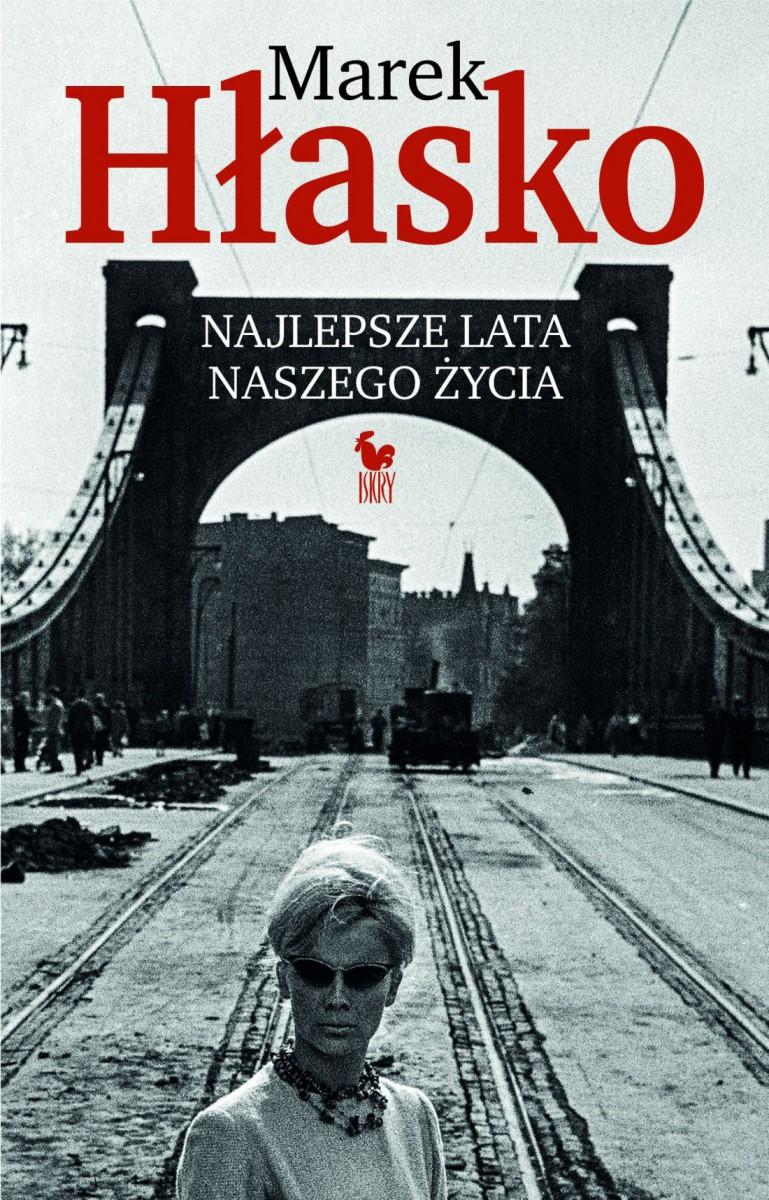 Młodzieńczy romans Marka Hłaski