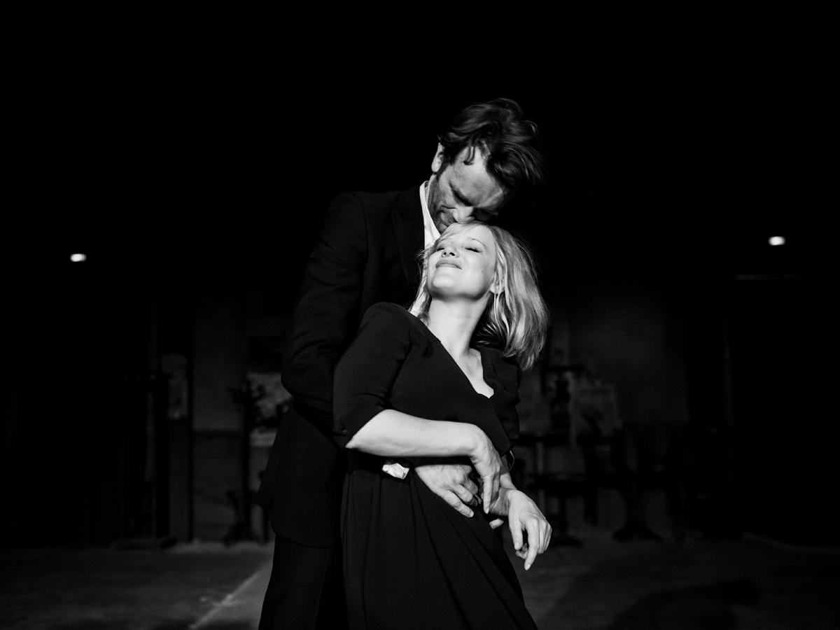 Pawlikowski powalczy o Złotą Palmę w Cannes