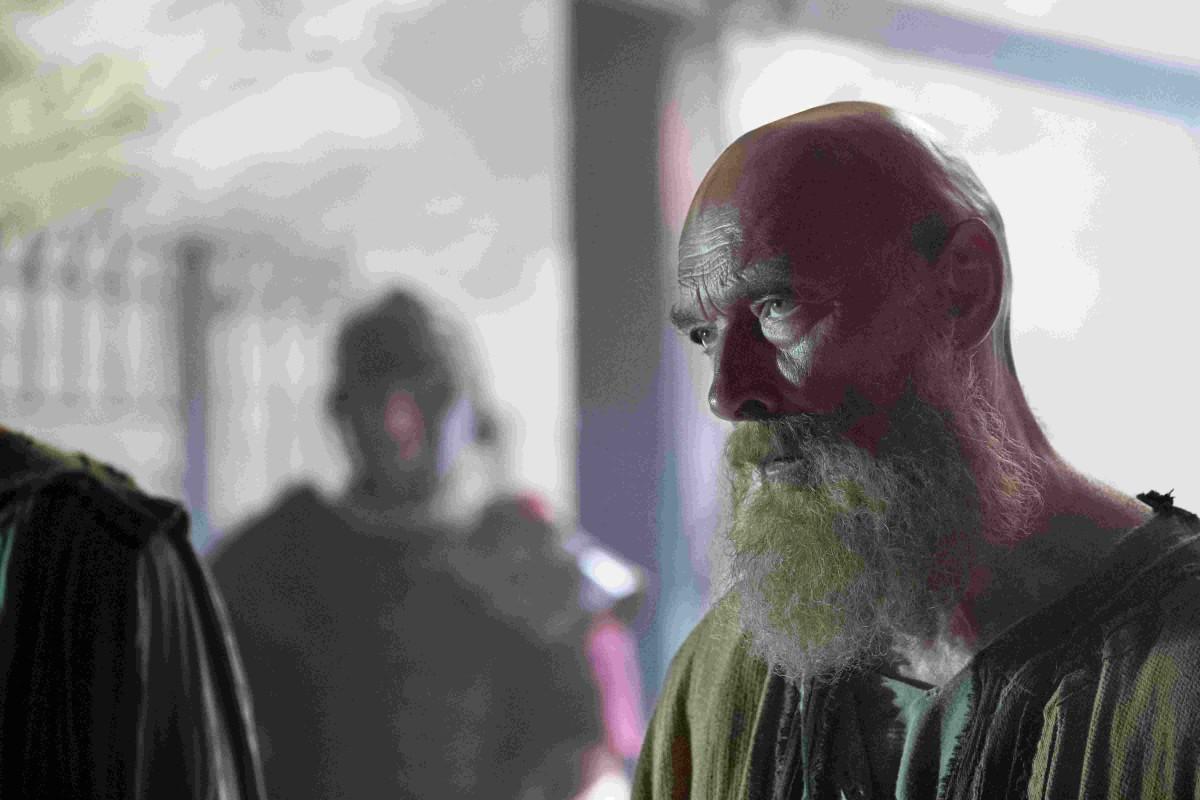 Św. Paweł w płonącym Rzymie. Interesujące kino biblijne