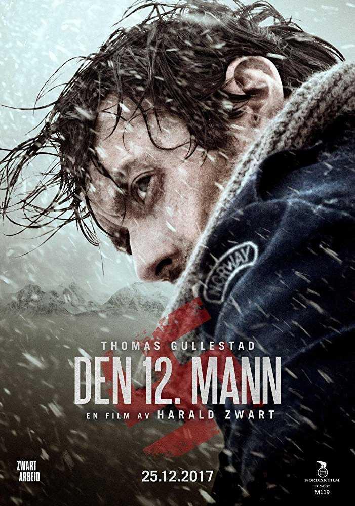 """""""Dwunasty człowiek"""": patriotyzm po norwesku [TV, VOD]"""