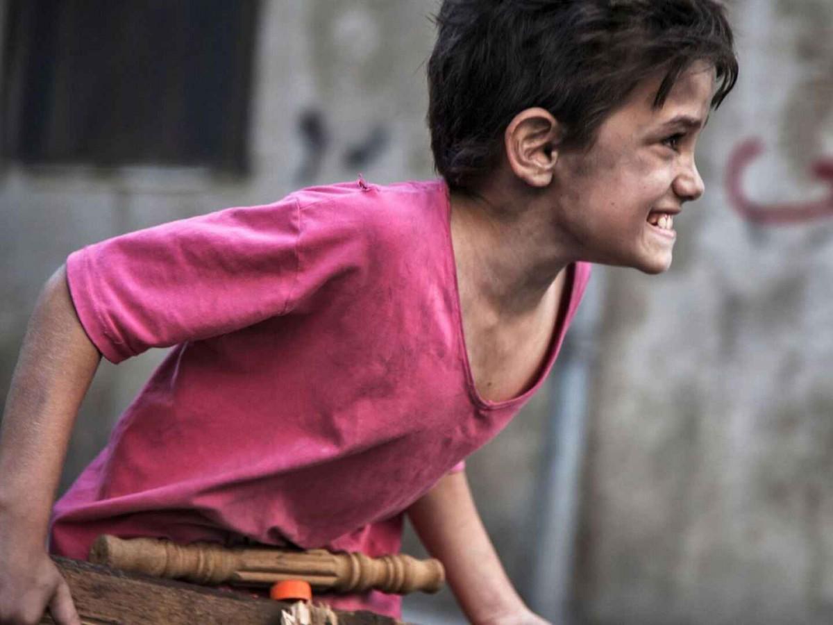 """""""Kafarnaum"""": Dziecko jako medium nowoczesnej reżyserki [Recenzja]"""