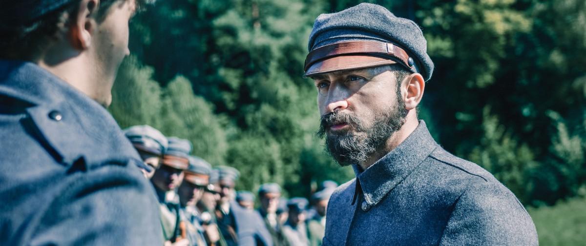 Film o Piłsudskim nie jest wcale zły [Recenzja]