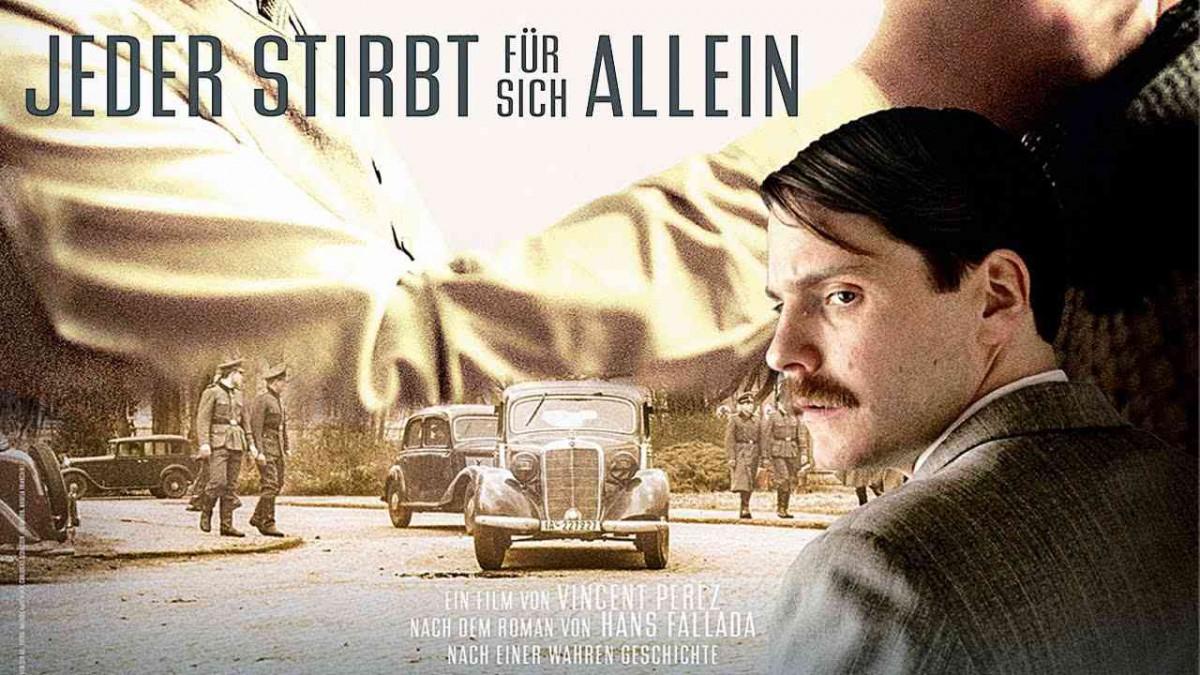 Totalitarny Berlin w powieści Hansa Fallady