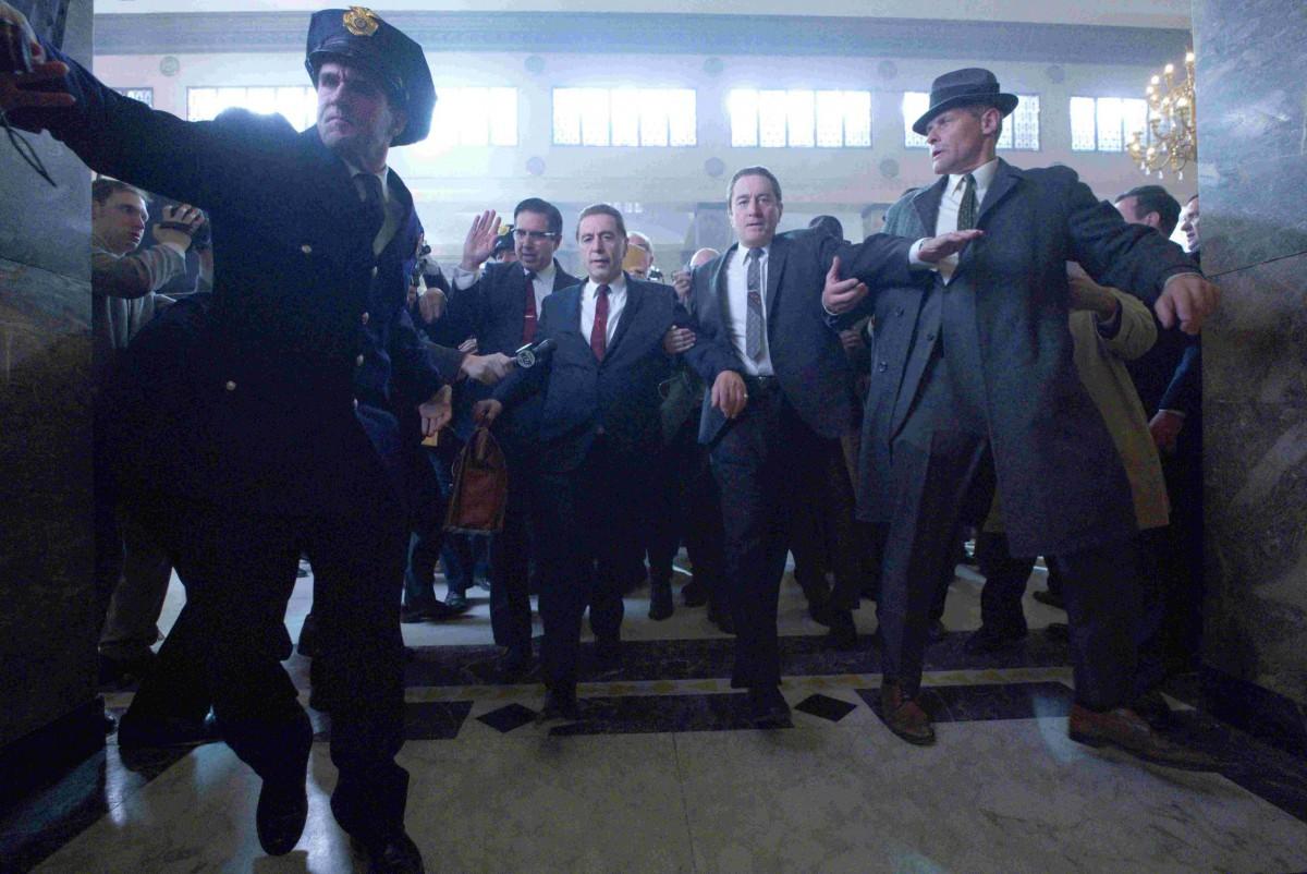 """Martin Scorsese składa hołd kinu gangsterskiemu  [Recenzja """"Irlandczyka""""]"""
