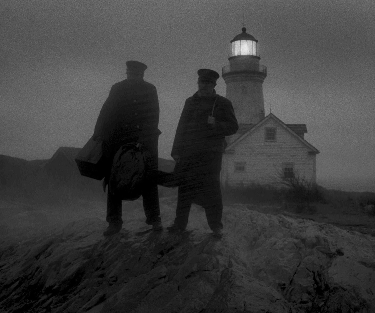 """Horror """"Lighthouse"""": Przeszłość nie daje pocieszeń [Recenzja]"""