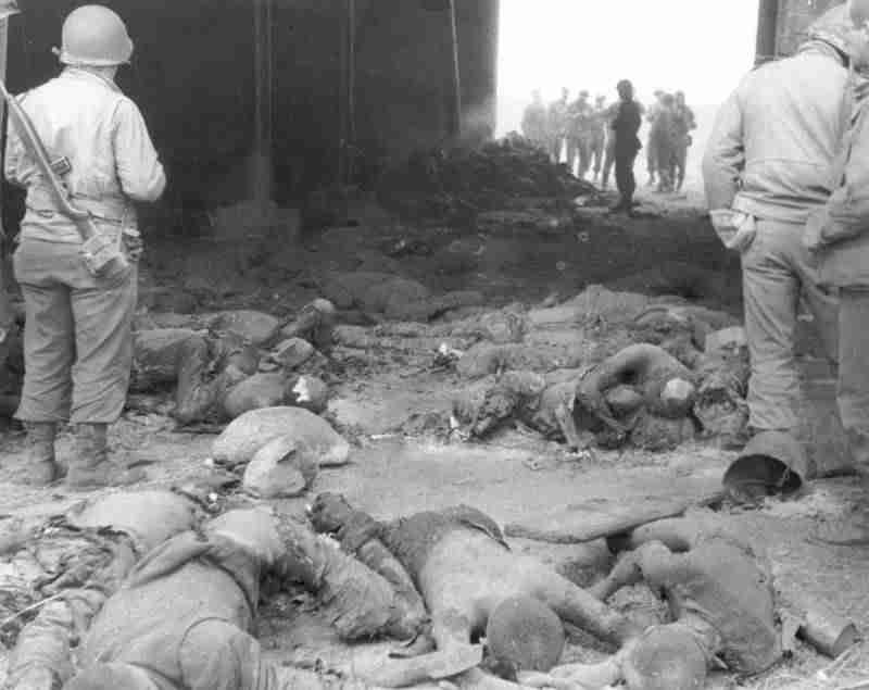 75 lat temu doszło do zbrodni w Gardelegen