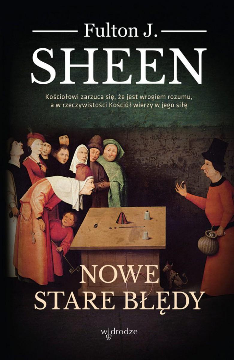 Zmagania abp. Fultona J. Sheena z nowoczesnością