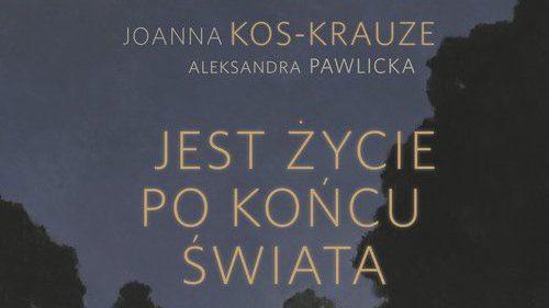 """Joannę Kos i Krzysztofa Krauze połączył """"Dług"""". Wywiad rzeka z polityką w tle"""