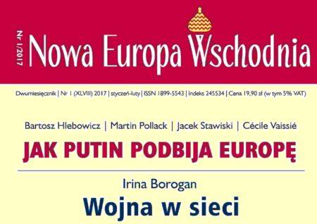 """Taras Wozniak: """"Wołyń"""" Smarzowskiego służy diabłu"""