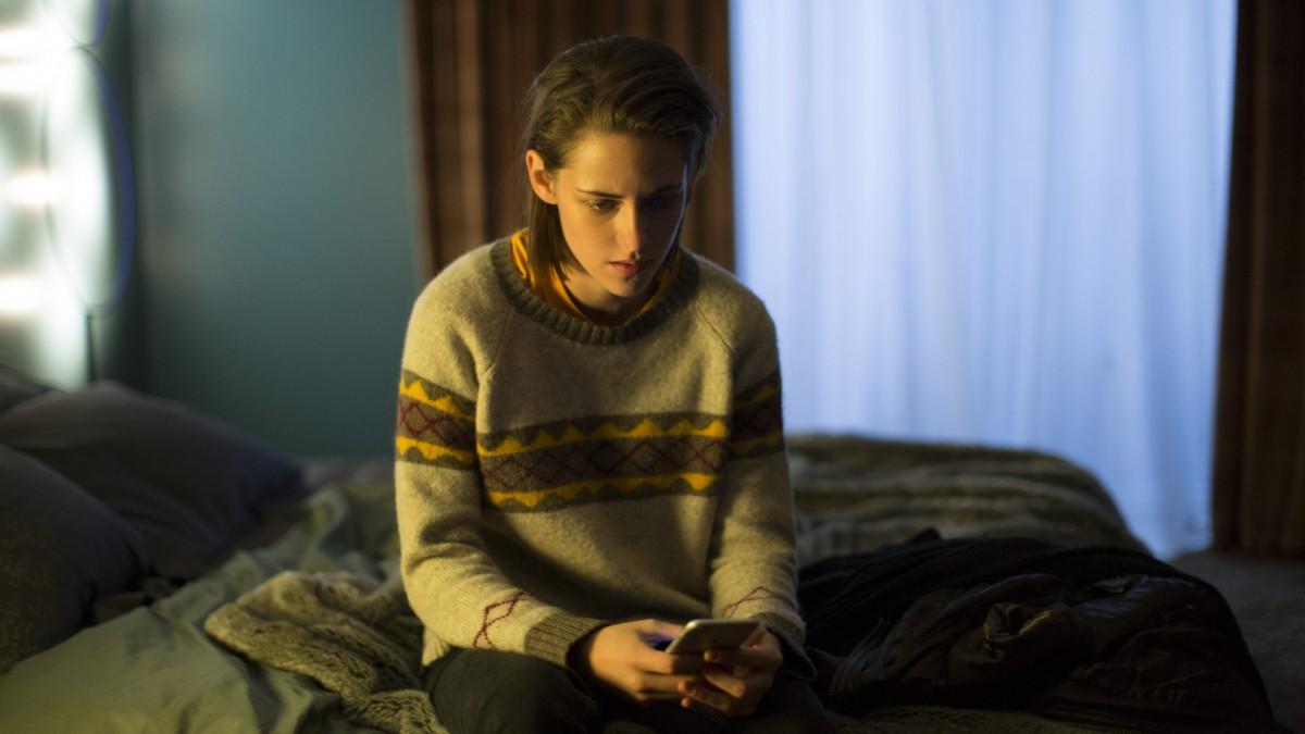 Kristen Stewart szuka ducha [Recenzja filmu]
