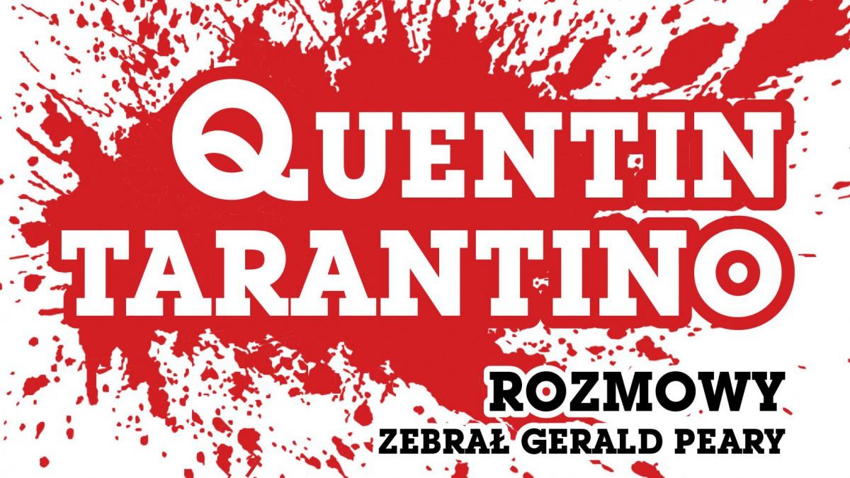 Niepokój Quentina Tarantino