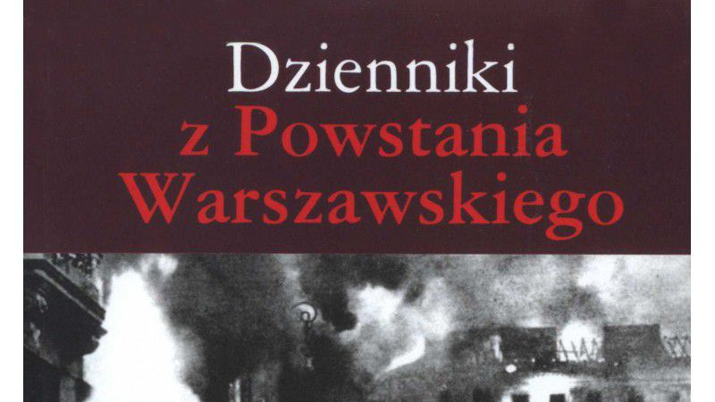 AK trwa w ruinach… Pisarze o Powstaniu Warszawskim
